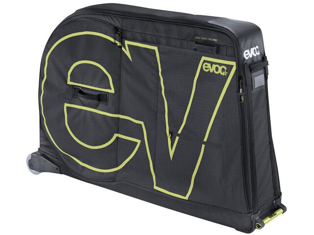 EVOC Bike Travel Bag Pro - Housse de transport - 280 L noir